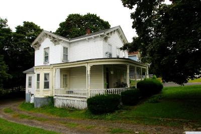 Multi Family Home Sold: 126 Main Street