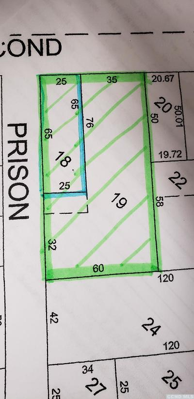 Hudson Residential Lots & Land For Sale: 16 N 2nd Street