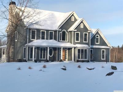Dutchess County Single Family Home Accpt Offer Ok 2 Sho: 1061 Turkey Hill Road