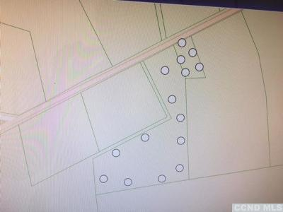 Durham Residential Lots & Land For Sale: Rt 20 Lot 1.22