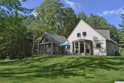 Ancram NY Single Family Home For Sale: $365,000