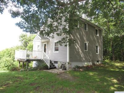 Livingston NY Single Family Home For Sale: $244,900