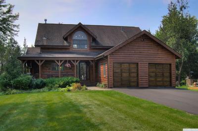 Greene County Single Family Home For Sale: 90 Longwood Drive