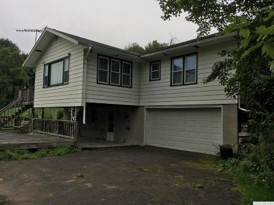 Coxsackie NY Rental For Rent: $1,800