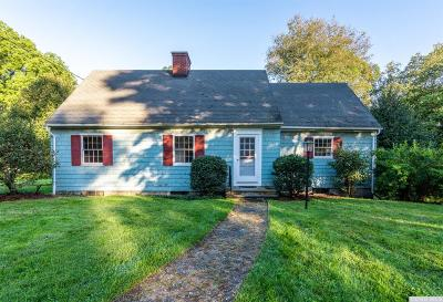 East Chatham NY Single Family Home For Sale: $329,000