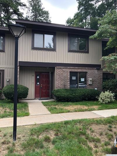Albany County Single Family Home For Sale: 73 Crestwood Terrace
