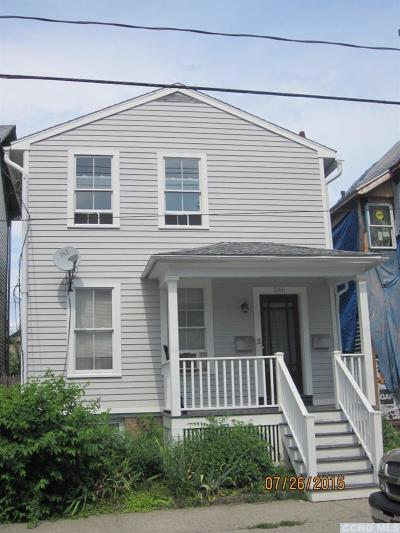 Columbia County Multi Family Home For Sale: 246 Allen Street