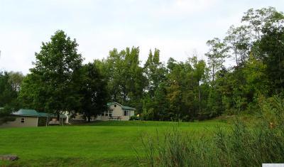 Livingston NY Single Family Home For Sale: $184,900