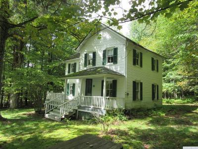 Greene County Single Family Home For Sale: 177 Glen Park Road