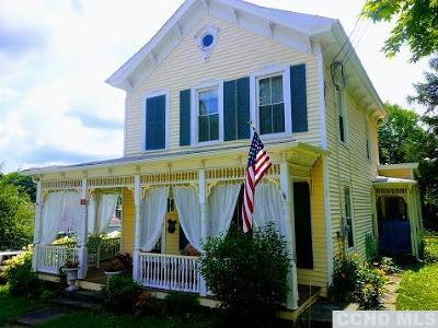 Windham NY Single Family Home For Sale: $199,999
