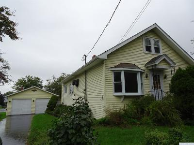 Greenport NY Single Family Home For Sale: $142,500