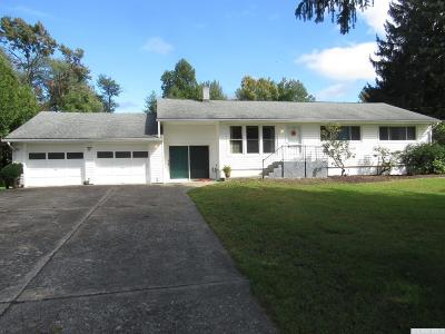 Single Family Home For Sale: 100 County Route 10