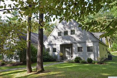 Columbia County Single Family Home For Sale: 96 Arcadia Drive