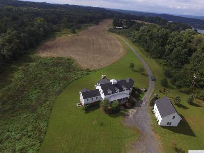 Columbia County Single Family Home For Sale: 1206 Route 9j