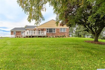 Columbia County Single Family Home For Sale: 127 Sharptown Road