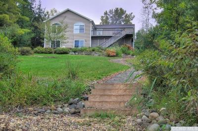 Greene County Single Family Home For Sale: 28 Manhattoes Drive