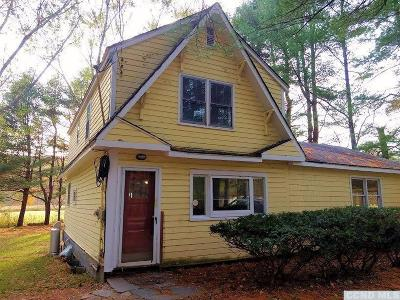 Single Family Home For Sale: 457 Route 71