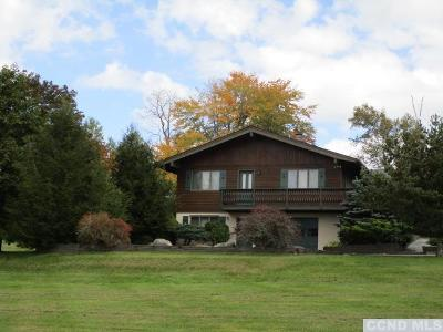 Windham NY Single Family Home Accpt Offer Ok 2 Sho: $319,000