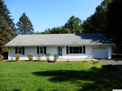 Greene County Single Family Home For Sale: 8308 Route 32