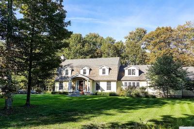 Columbia County Single Family Home For Sale: 29 Harrington Dr.
