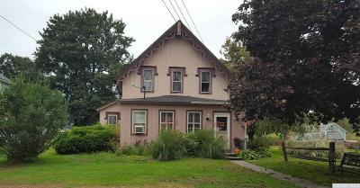 Copake Single Family Home For Sale: 237 County Route 7a