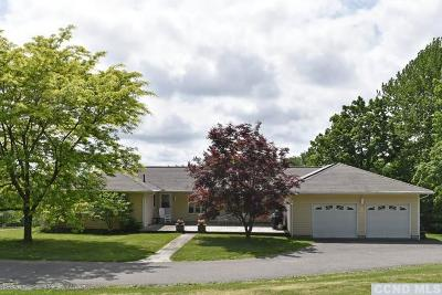 Dutchess County Single Family Home Accpt Offer Ok 2 Sho: 462 Milan Hill Rd.