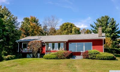 Chatham Single Family Home For Sale: 158 County Road 61