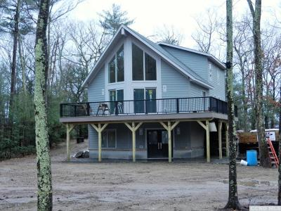 Greene County Single Family Home For Sale: 21 Woodland