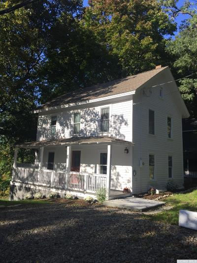 Chatham Single Family Home For Sale: 29 Locust Street
