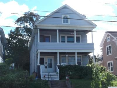 Hudson NY Multi Family Home For Sale: $280,000
