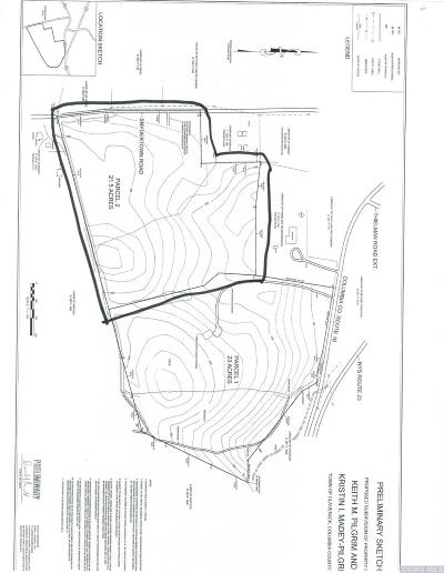 Claverack Residential Lots & Land For Sale: Snydertown Road