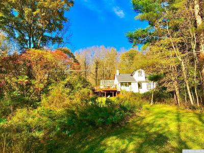 Ashland Single Family Home Accepted Offer: 13213 Rte 23
