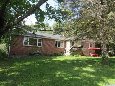 Stockport NY Multi Family Home Accepted Offer: $174,900