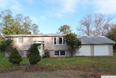Germantown NY Single Family Home Accpt Offer Ok 2 Sho: $159,900