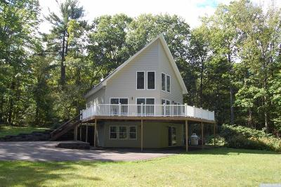 Sand Lake NY Single Family Home Accepted Offer: $299,900
