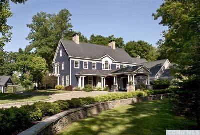 Rhinebeck NY Single Family Home Accepted Offer: $3,500,000
