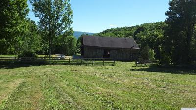 Greene County Farm For Sale: 5045 Etta Post Rd.