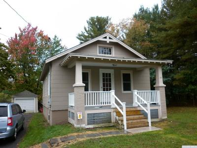 Philmont NY Single Family Home Accepted Offer: $159,000