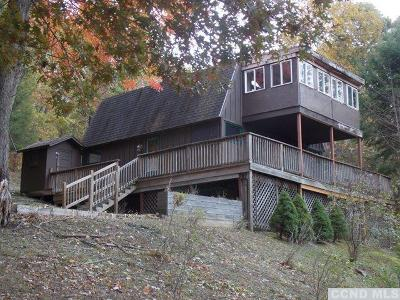 Columbia County Single Family Home For Sale: 152 Berkshire Road