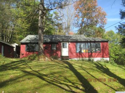 New Lebanon Single Family Home Accepted Offer: 605 County Route 34