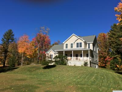 Columbia County Single Family Home For Sale: 3100 County Route 9