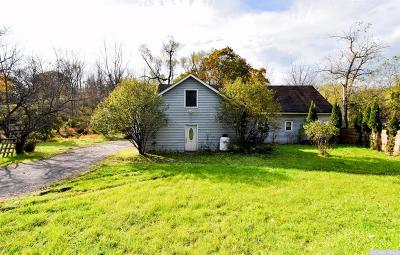 Catskill NY Single Family Home Accpt Offer Ok 2 Sho: $69,900