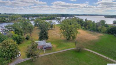 Greene County Single Family Home For Sale: 129 Riverside Avenue