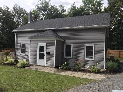 Chatham NY Single Family Home For Sale: $219,000