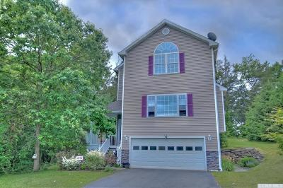 Athens NY Single Family Home For Sale: $255,000