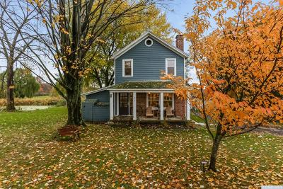 Germantown NY Single Family Home For Sale: $425,000