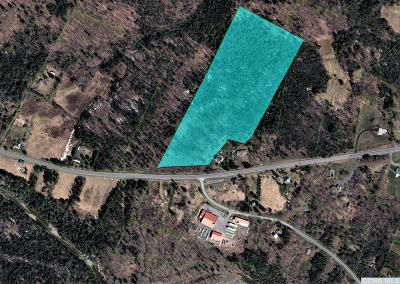Hunter Residential Lots & Land For Sale: Route 23a