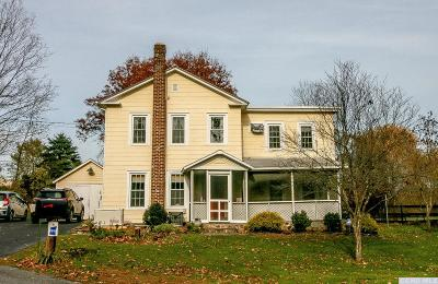 Ghent NY Single Family Home For Sale: $249,000