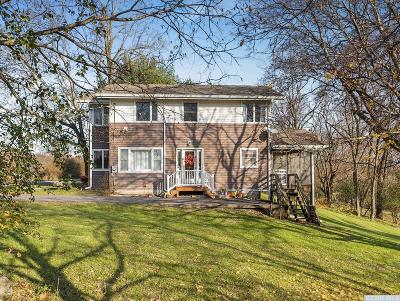 Germantown NY Single Family Home For Sale: $225,900