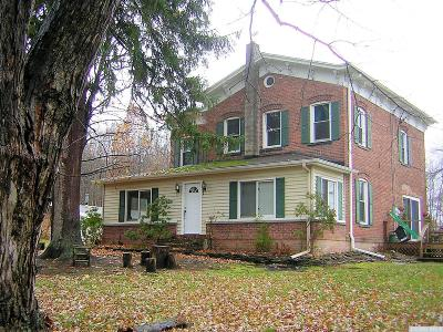 Catskill NY Single Family Home Accepted Offer: $275,000